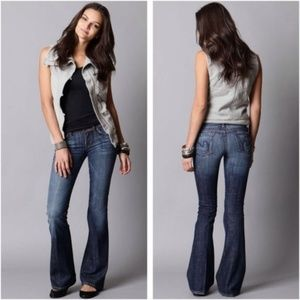 {Citizens of Humanity} Ingrid Stretch 002 Jeans